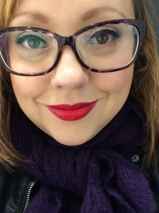 MAC - Ruby Woo